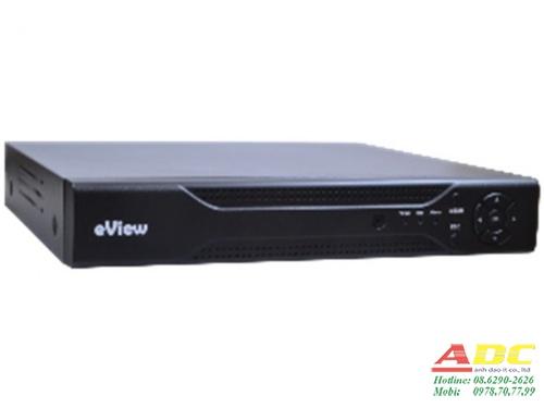 Đầu ghi hình AHD 8 kênh 720P eView AHD5108
